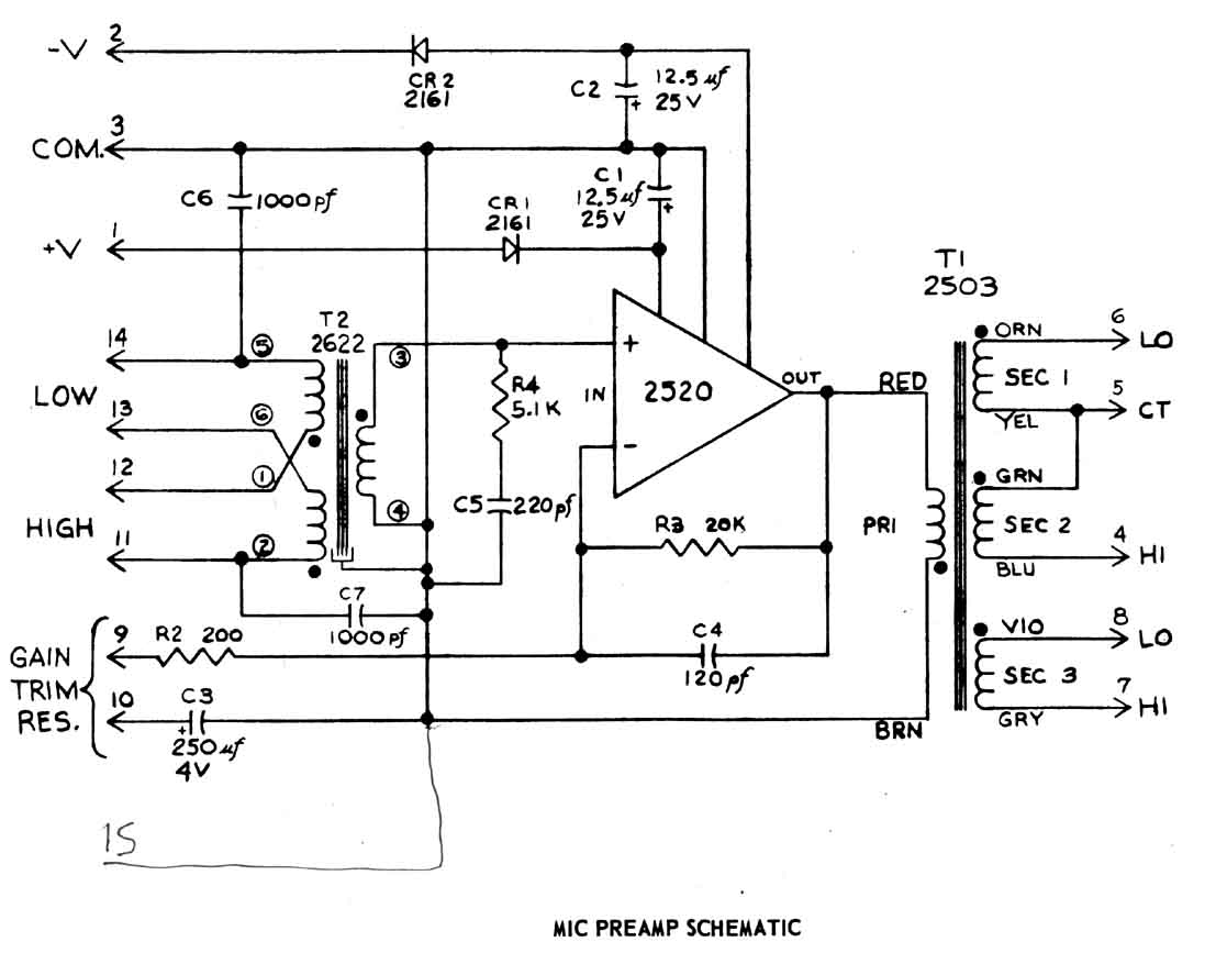 Advanced Audio Documents Vintage Boat Wiring Diagram Free Download Schematic Api 312b