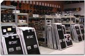 Rental Gear Inventory