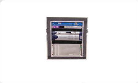 1 Box Digidesign ProTools HD|3 Accel