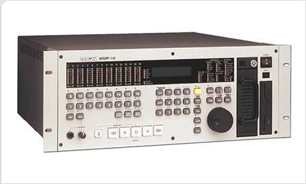 Tascam MMP-16