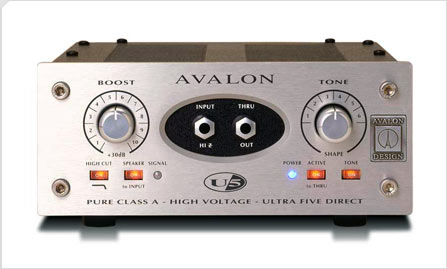 Avalon Design Ultra-5
