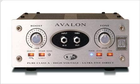 Avalon Design Ultra-5