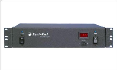 Equitech ET-2RQ