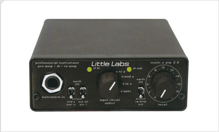 LittleLabs Multi-Z