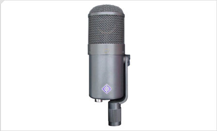 Home Products Equipment Rentals Microphones Neumann Fet