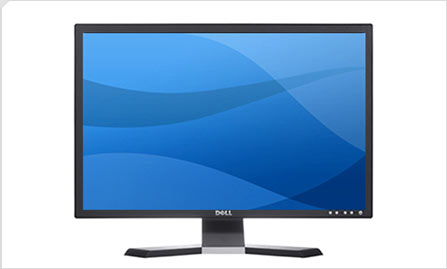 Dell 248WFP