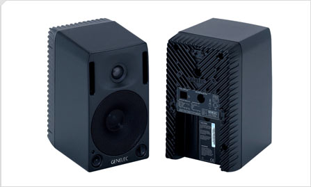Advanced Audio Genelec 1029a