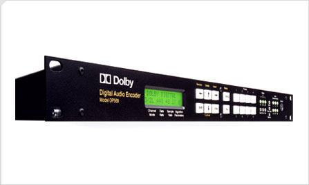 Dolby DP-569