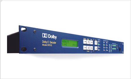 Dolby DP-572