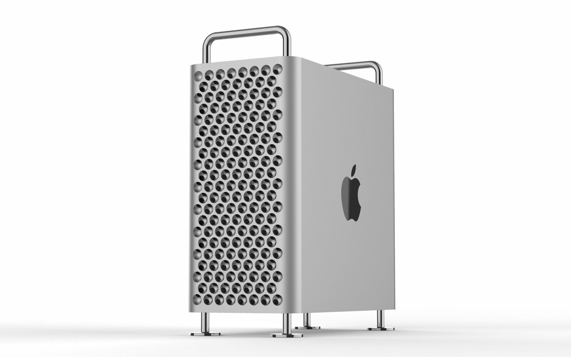 2019 Apple MacPro 12-Core CPU